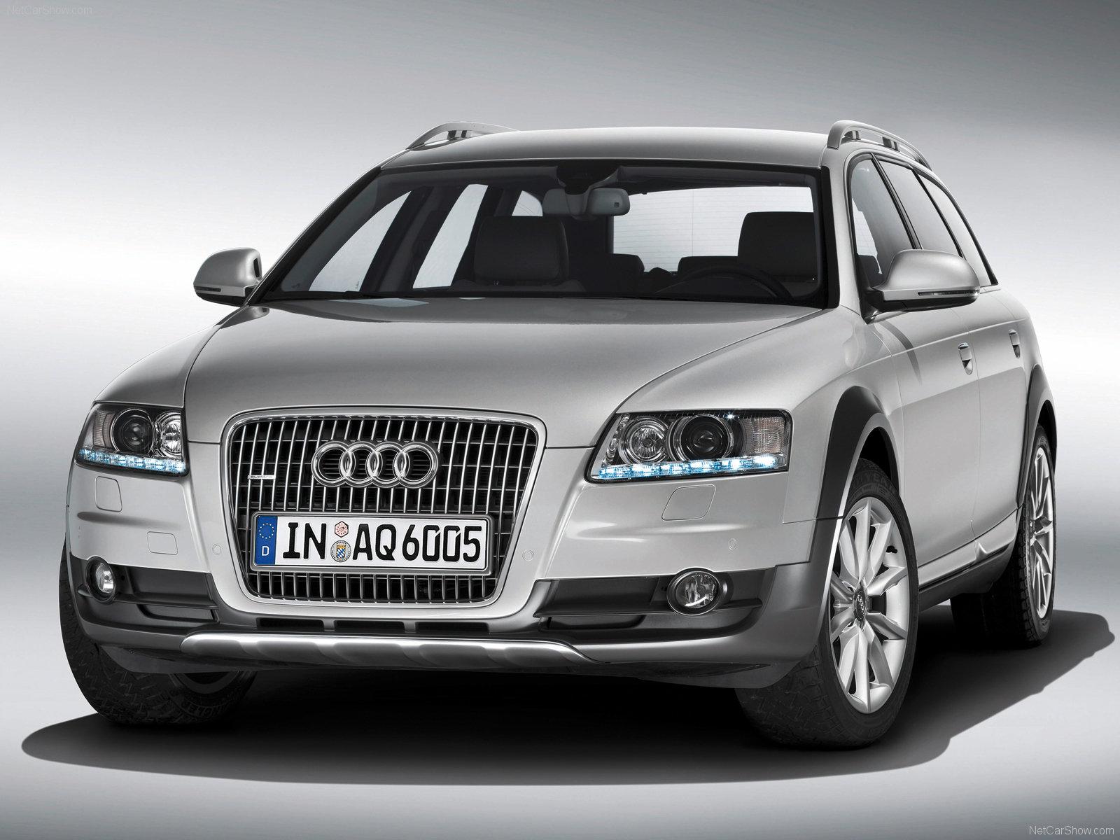 Audi A6 allroad: http://a2goos.com/gallery/audi-a6-allroad.html