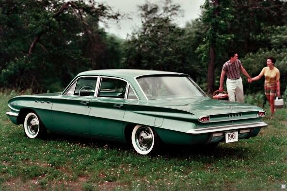 Buick Special: 7 фото