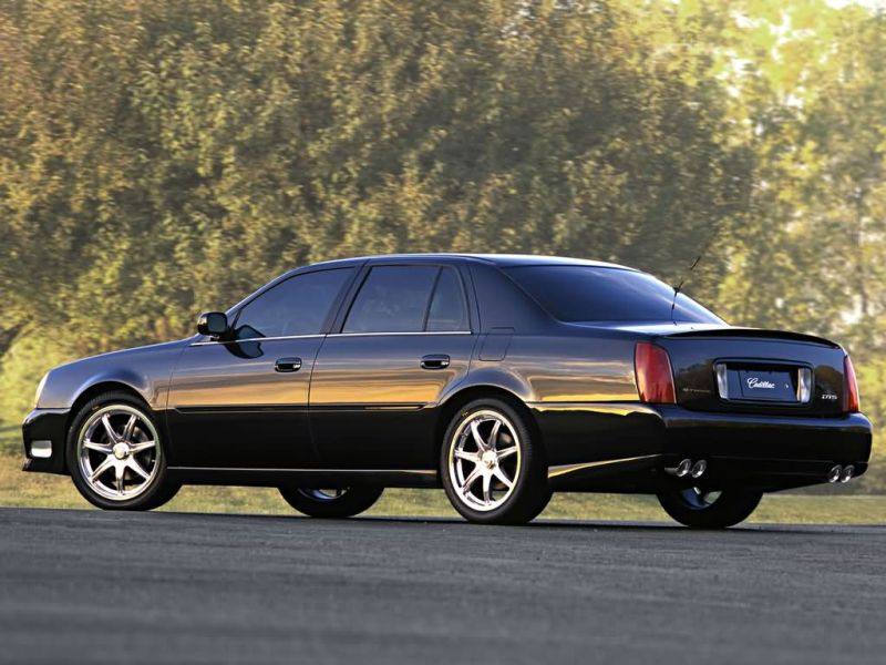 Index Of Data Images Galleryes Cadillac Deville Dts