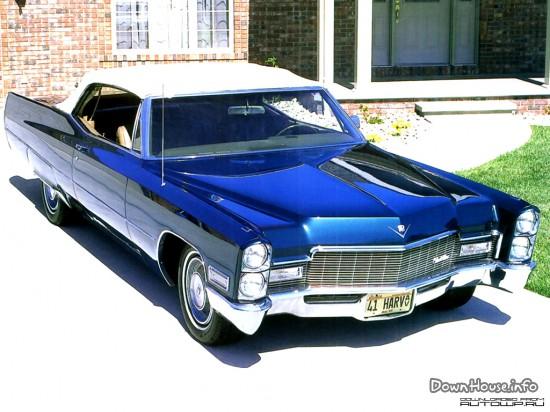 фото американская классика авто