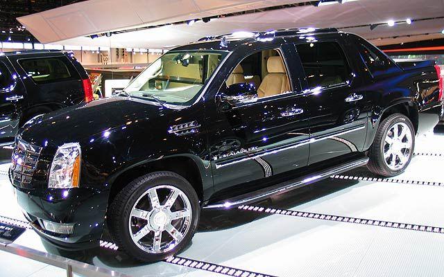 Cadillac Escalade Ext 15 Jpg