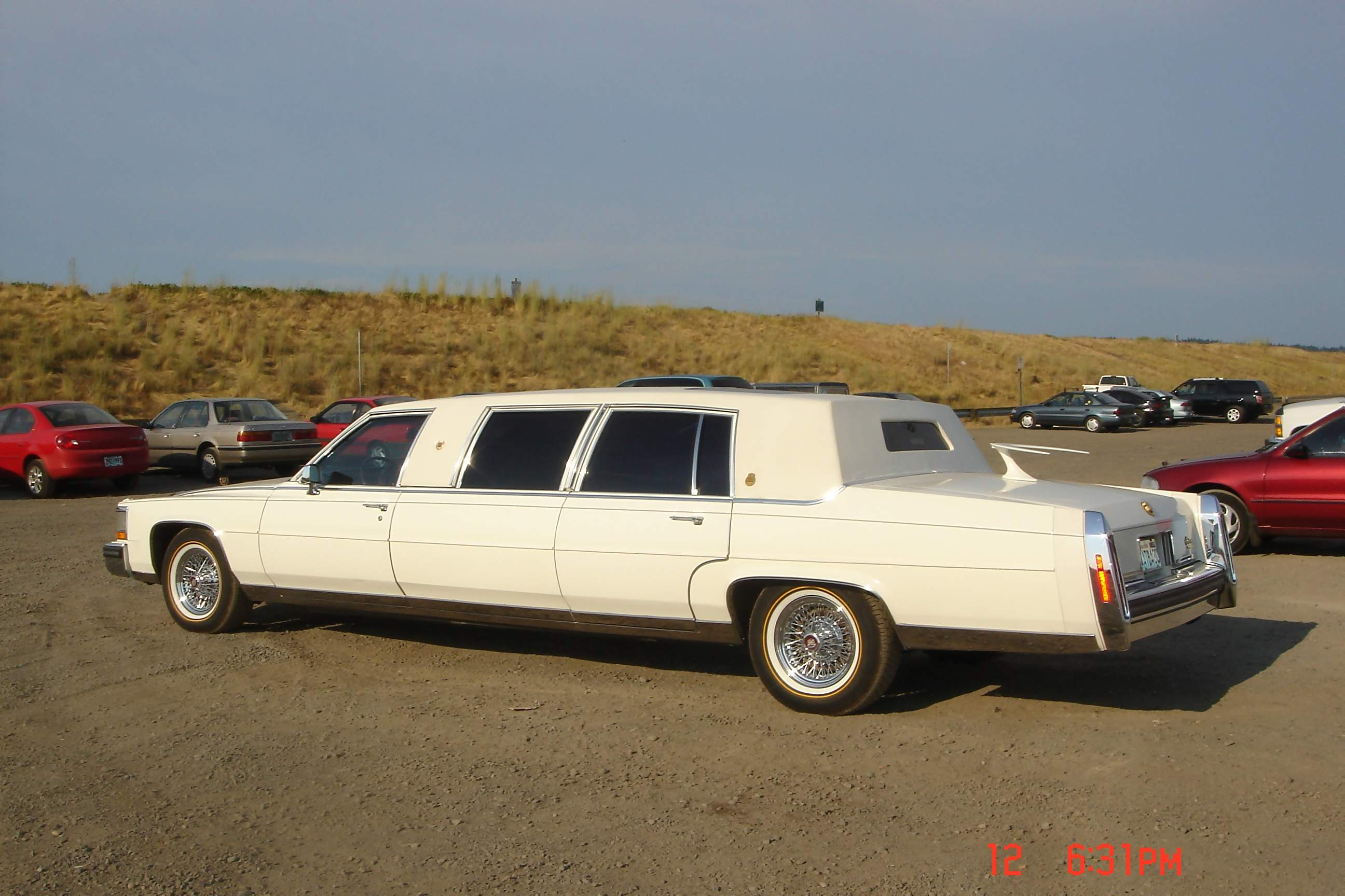 coupe enterprises sale series sold larry cadillac for cars fleetwood lawrence