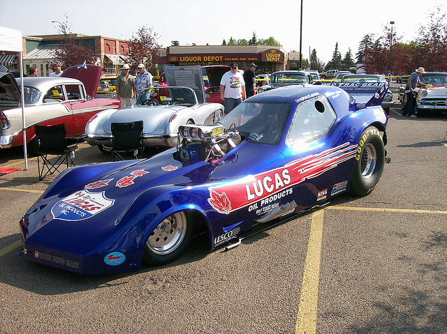 Index Of Data Images Galleryes Chevrolet Corvette Funny Car
