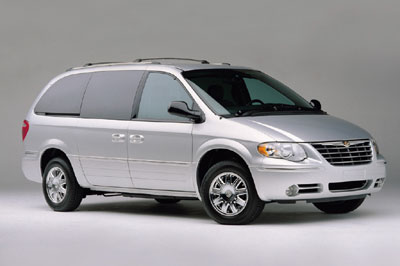 Chrysler Caravan