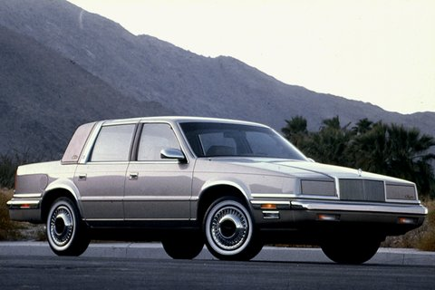 Your first car thread page 4 for 1993 chrysler new yorker salon sedan