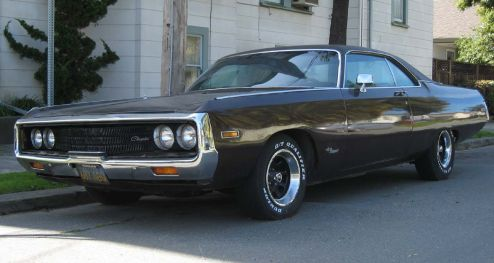Chrysler Newport - 494 x 263, 05 из 12