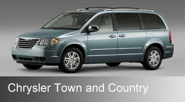 Chrysler Town & Country - 600 x 330, 09 из 16