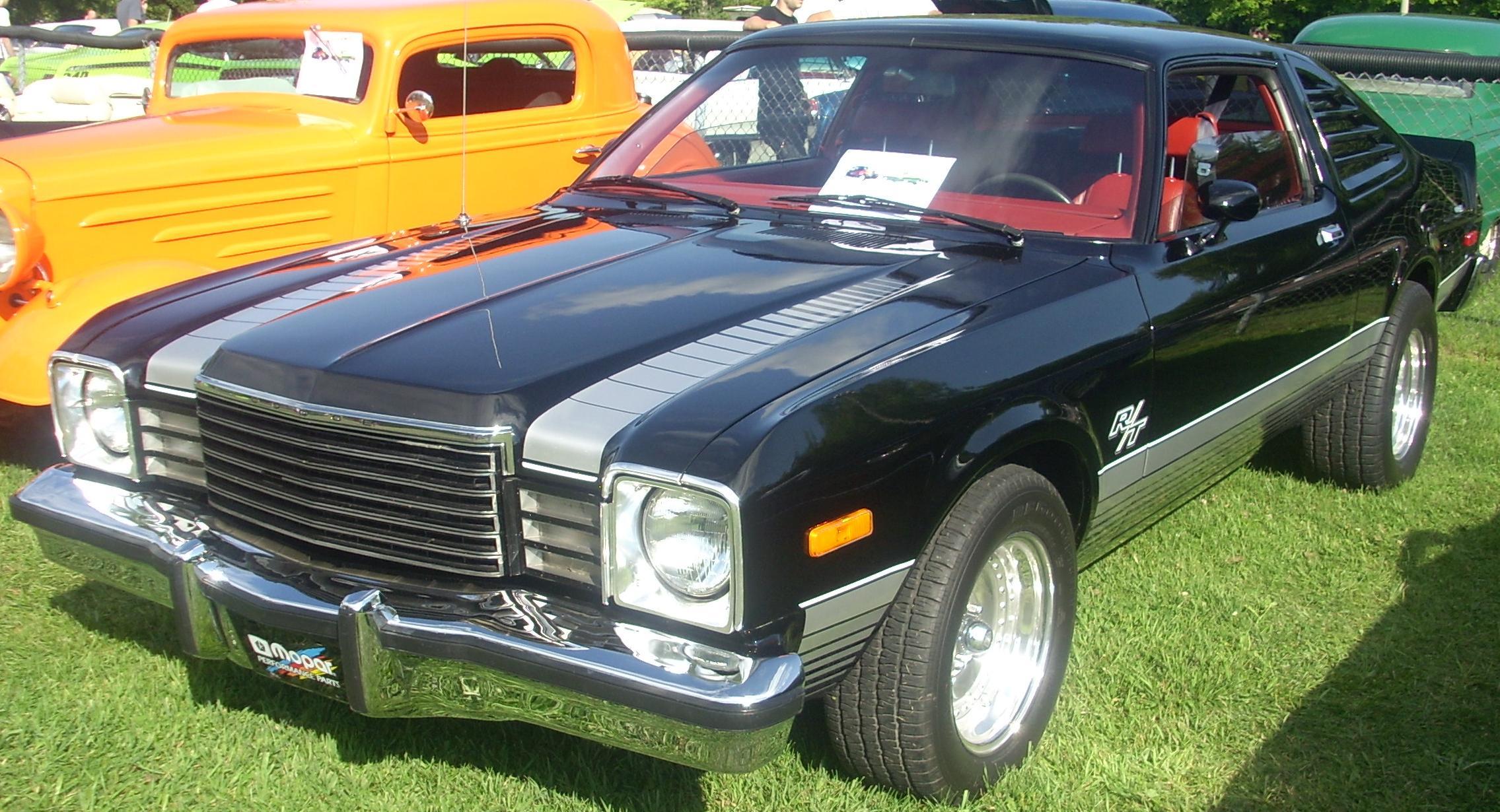 Dodge Aspen Wiring Schematic Trusted Schematics Diagram 76 Power Wagon 1977 Alternator Ram Radio