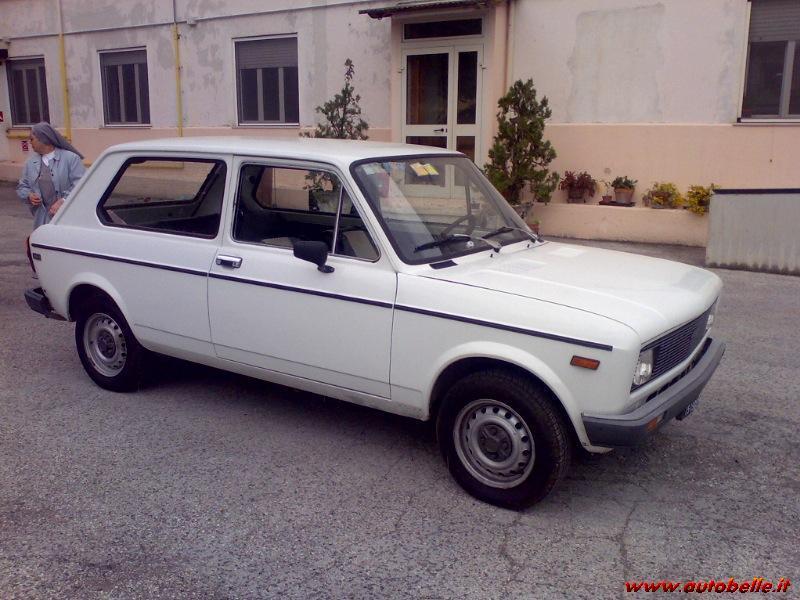 migioslot: FIAT 128 Pista, Salita, Rally (Montecarlo …