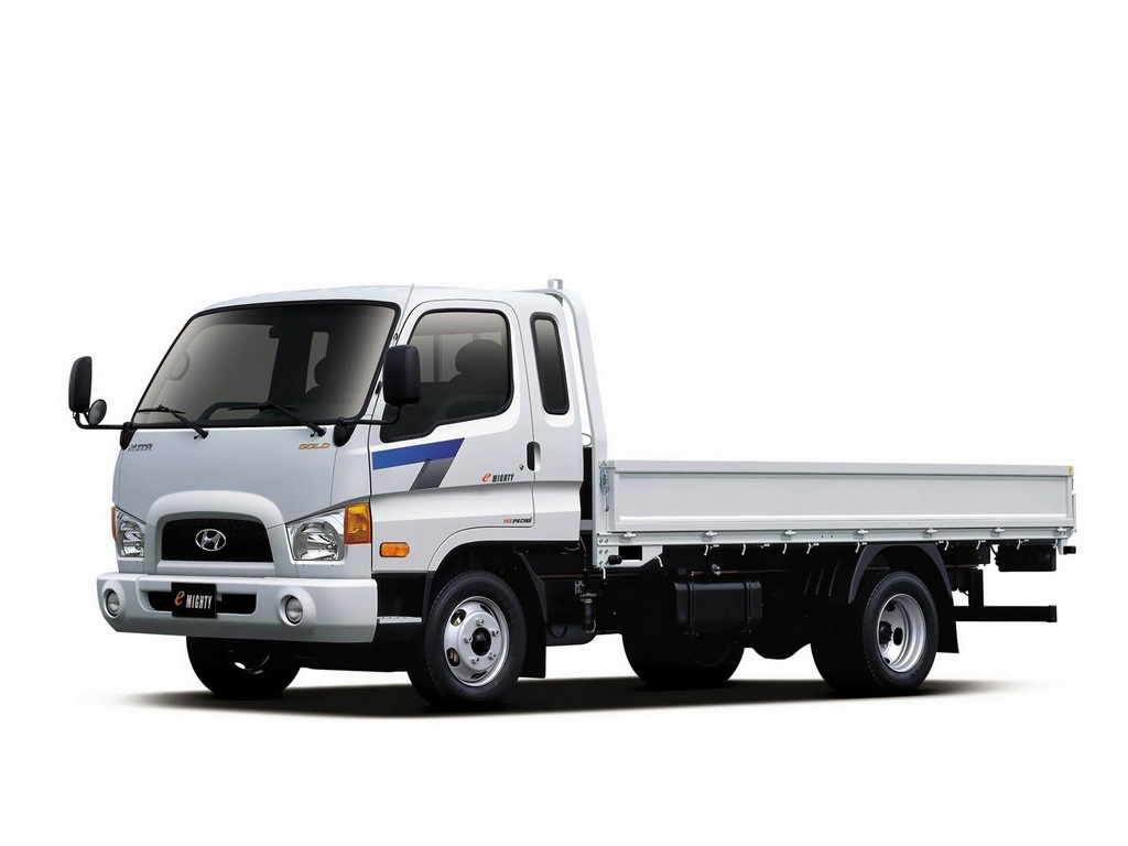 Hyundai e-Mighty: 2 фото