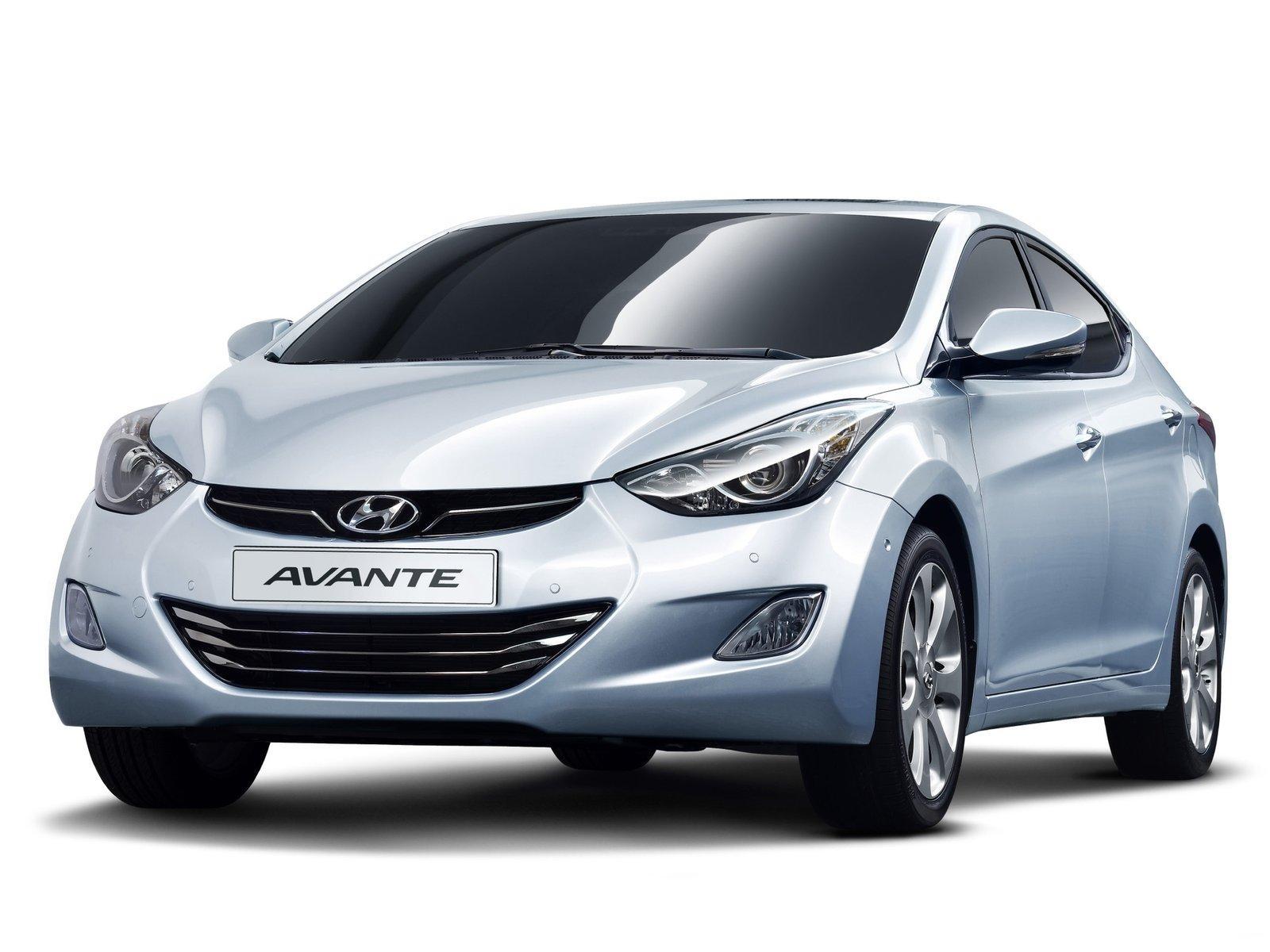 Отзывы владельцев Hyundai Elantra Хендай Элантра с ФОТО