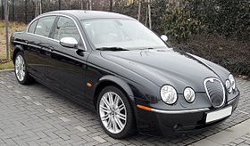 Jaguar S-Type: 7 фото
