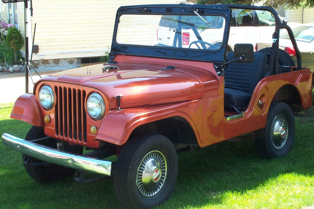 Jeep Dj Pictures To Pin On Pinterest Pinsdaddy