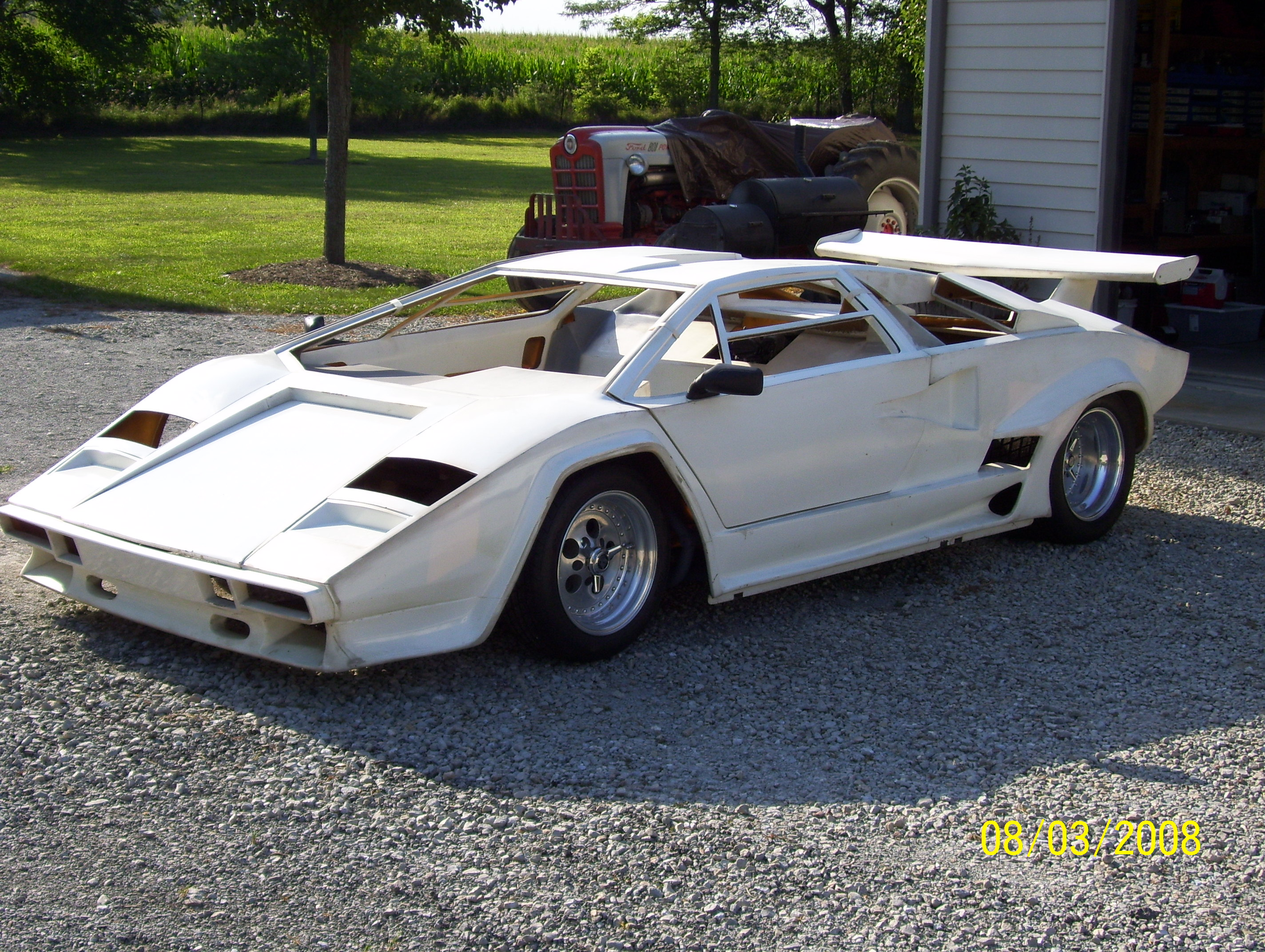 Index Of Data Images Galleryes Lamborghini Countach Kit Car