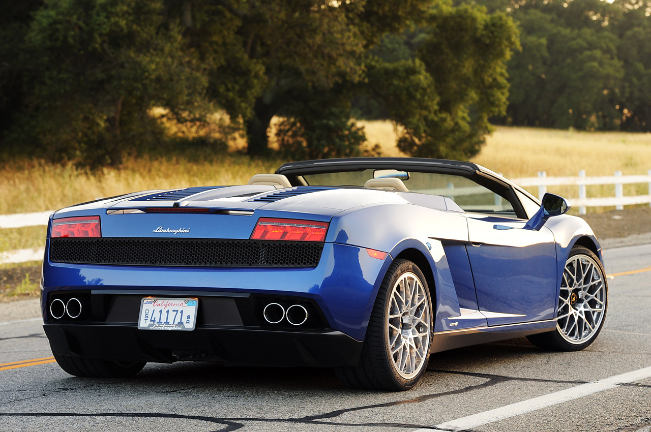 Lamborghini Gallardo Lp550 2 13 ...
