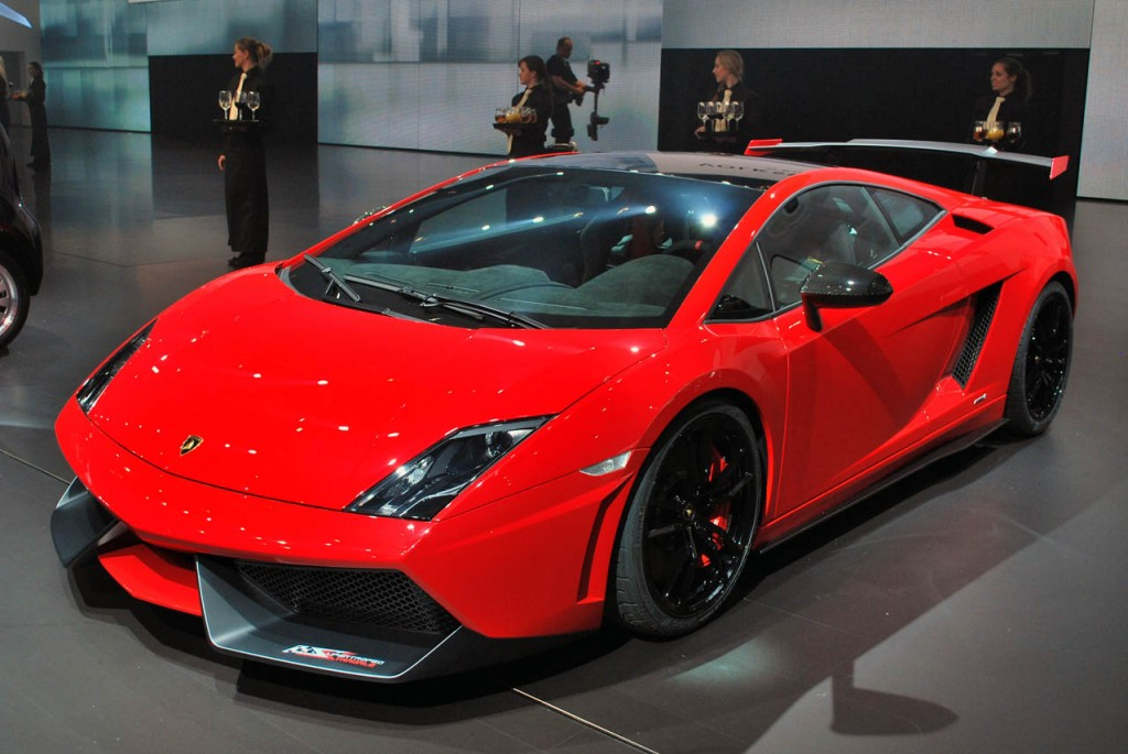 Captivating Lamborghini Gallardo Lp570 4 Super Trofeo Stradale 03 ...