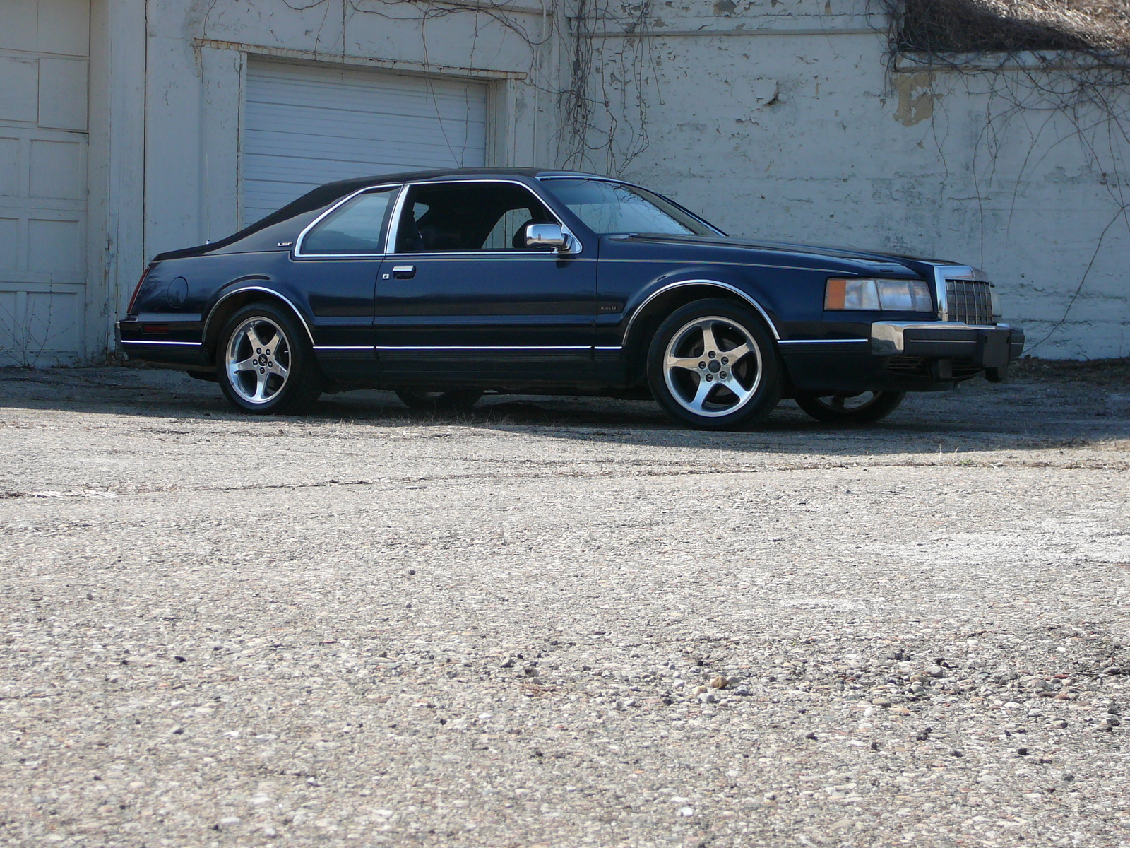 Lincoln Mark VII - 1600 x 1200, 01 из 12