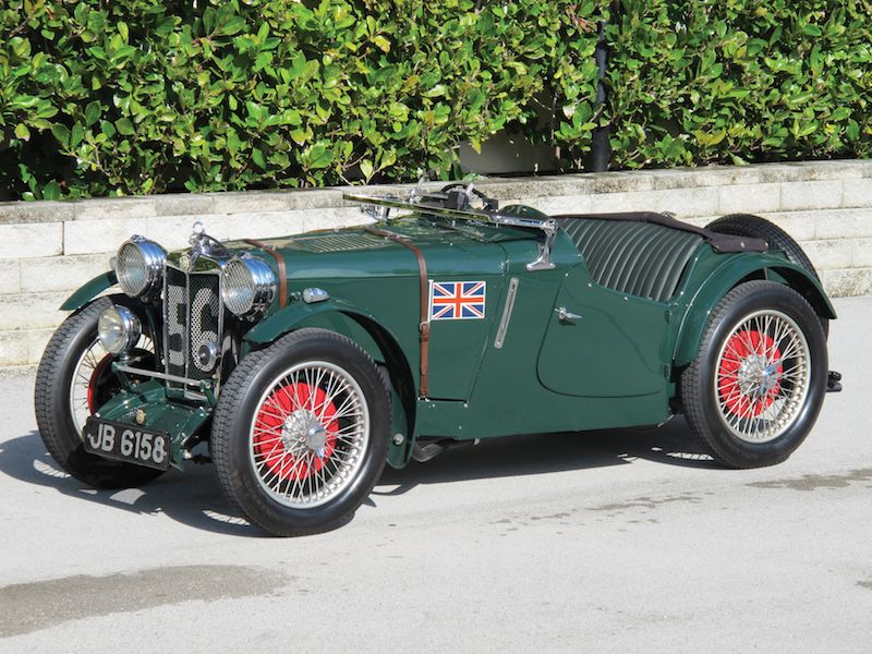 Enchanting Mg Race Cars For Sale Model - Classic Cars Ideas - boiq.info