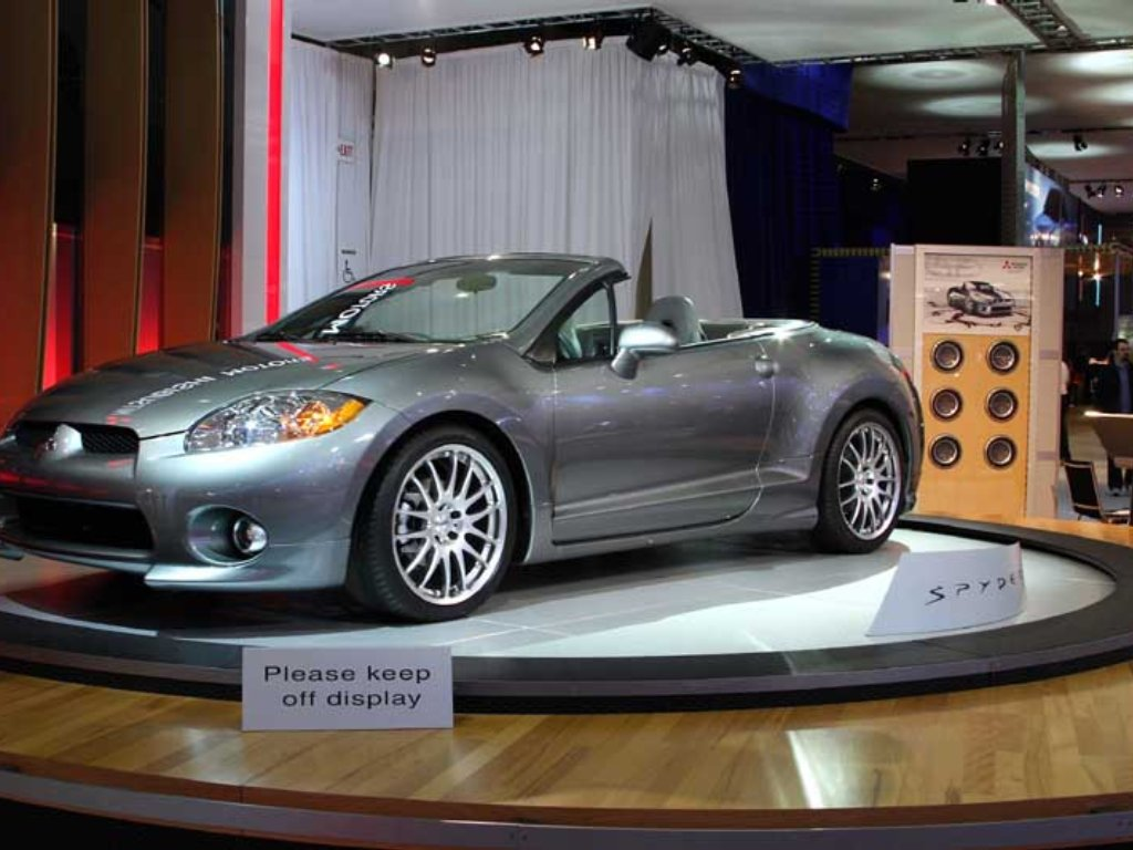 il sale for vehicle richmond image in spyder eclipse img mitsubishi