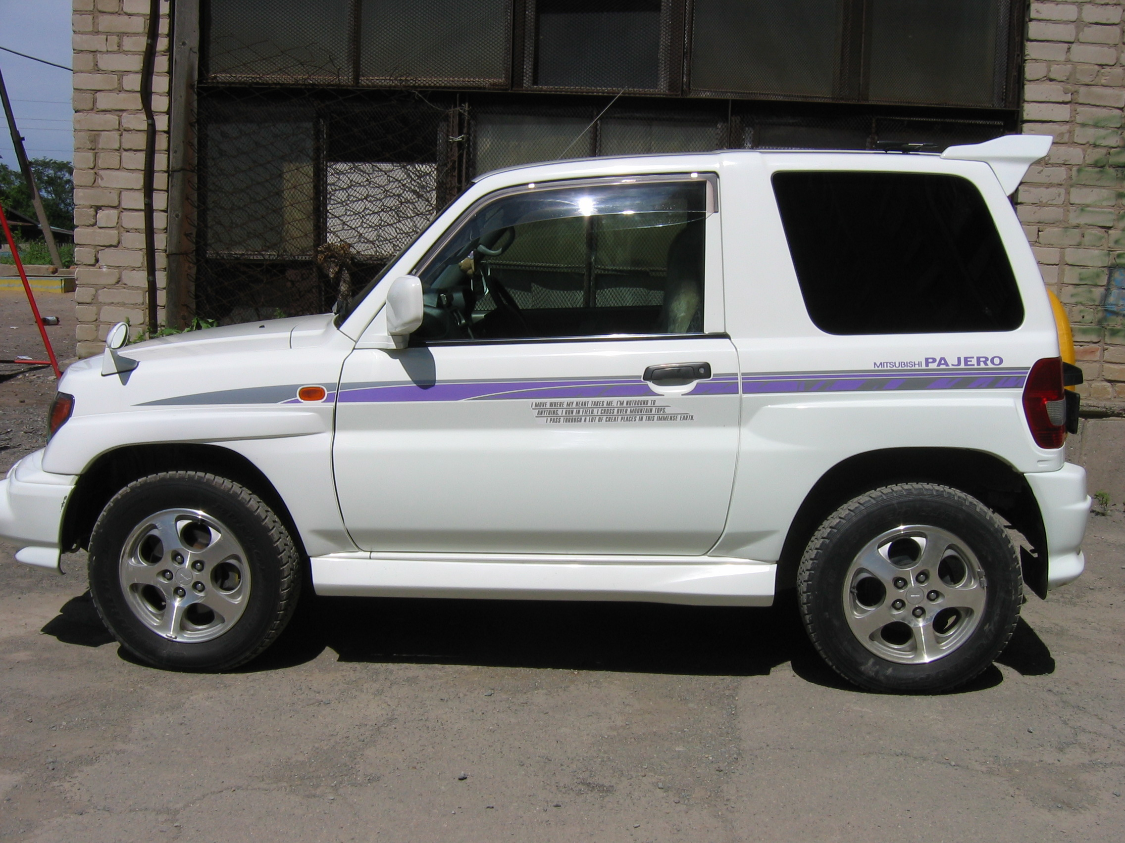 stocks and sale information mitsubishi photos for montero at zombiedrive group