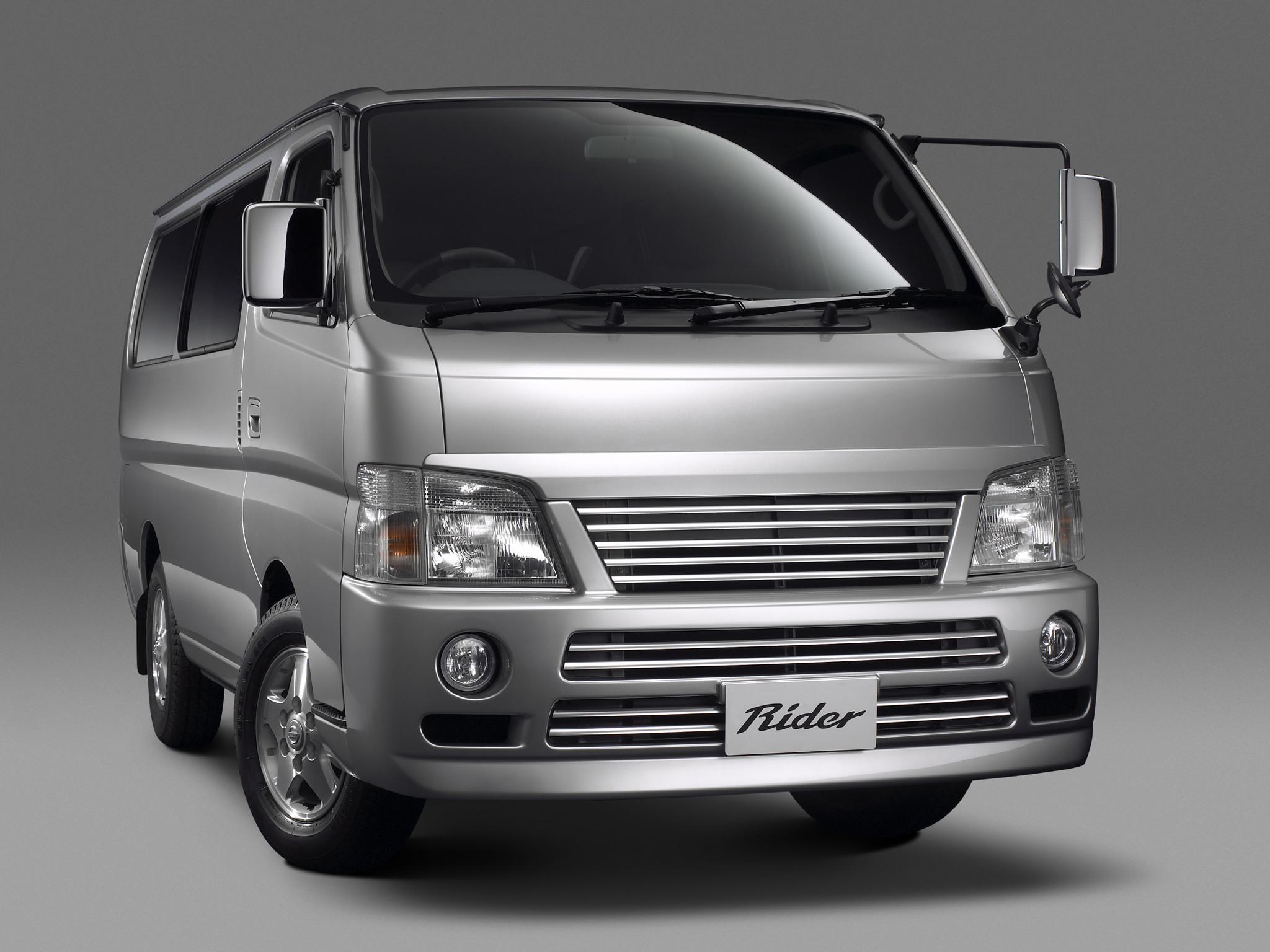 Index Of Data Images Galleryes Nissan Caravan
