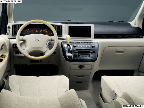 Index Of Data Images Galleryes Nissan Elgrand