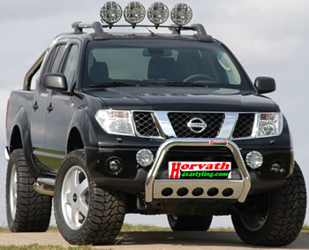 Nissan Pick Up: 11 фото