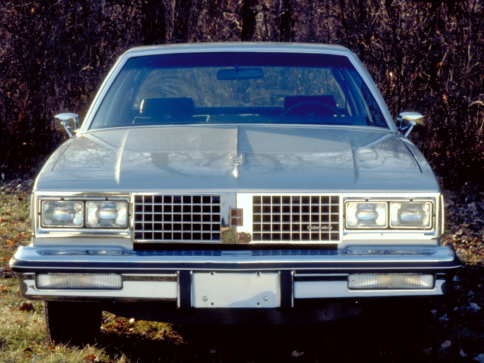 Oldsmobile Cutlass Supreme