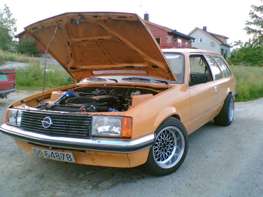 Index Of Data Images Galleryes Opel Rekord Caravan