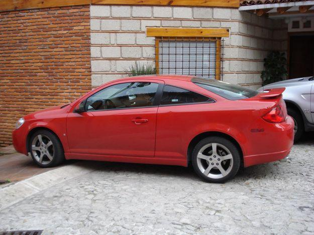 Pontiac G4 Pictures To Pin On Pinterest Thepinsta