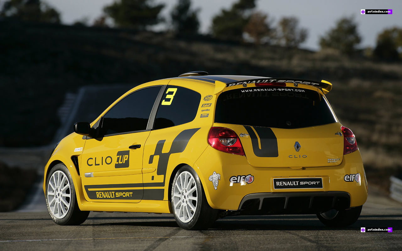 Renault Clio Sport Cup 07 Jpg