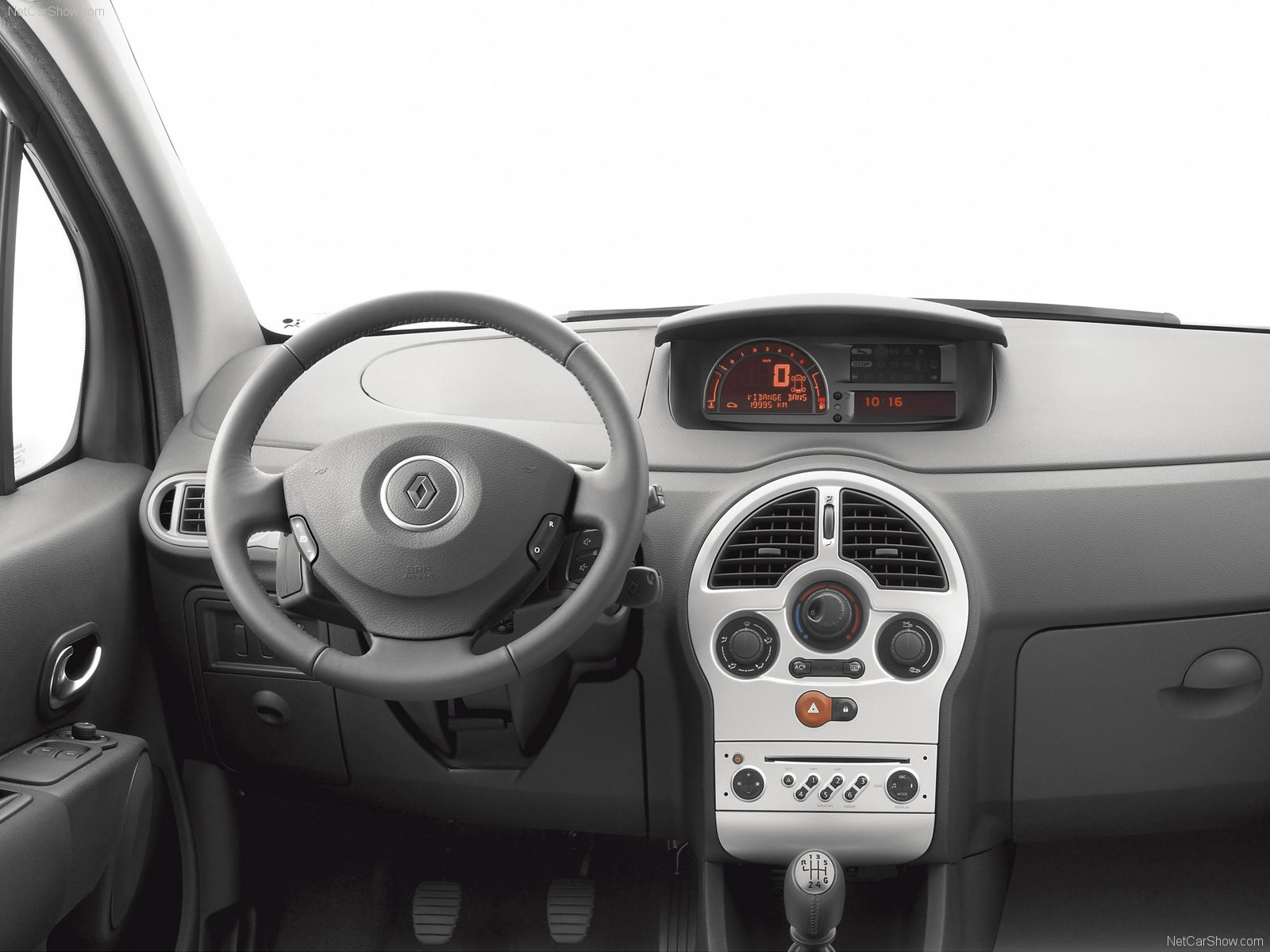 Renault Grand Modus: 1 фото