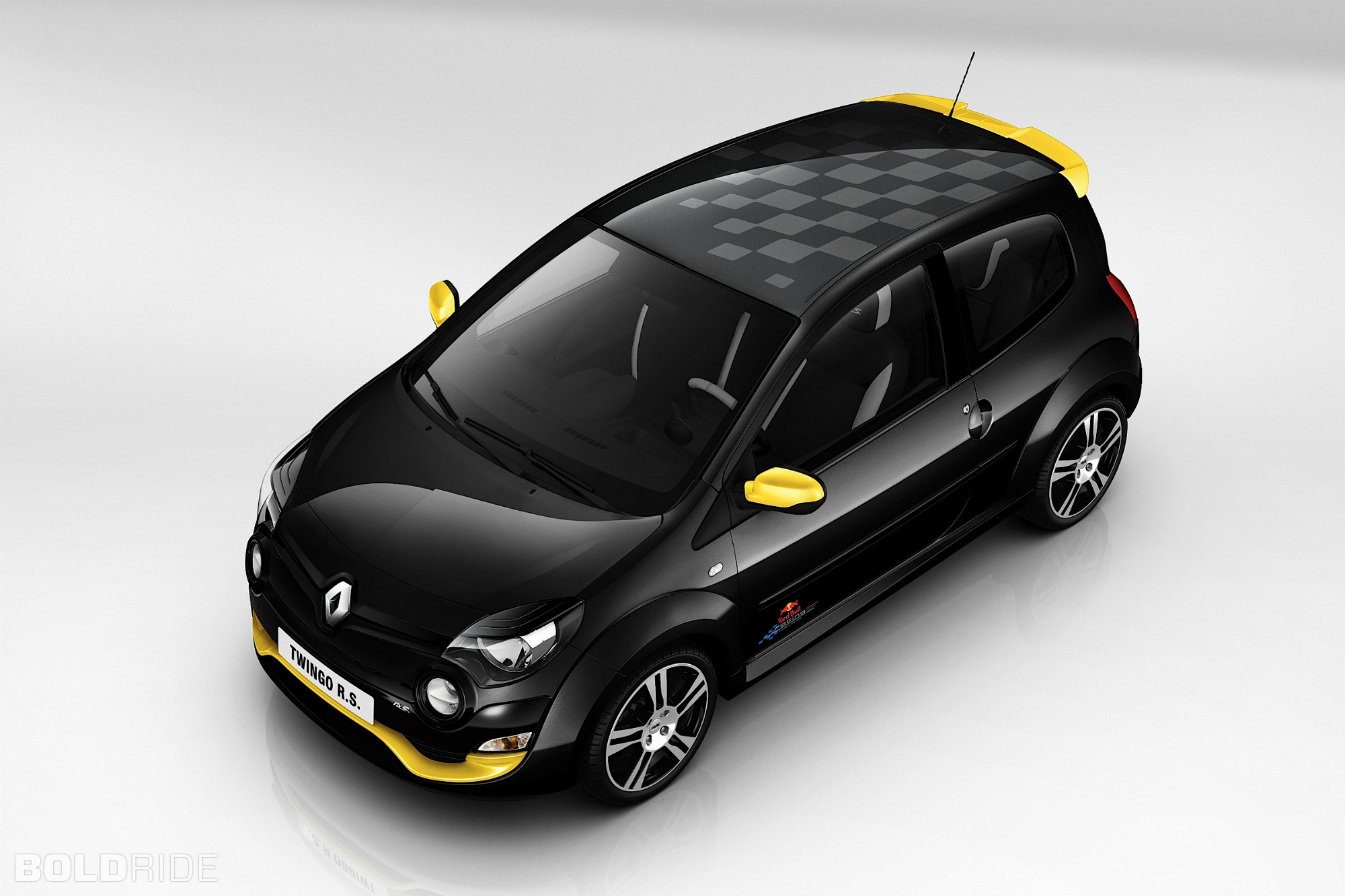 Renault Twingo RS: 5 фото
