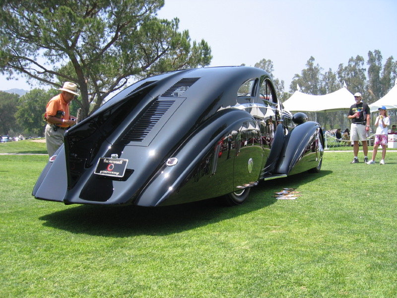 Rolls-Royce Phantom I: 10 фото