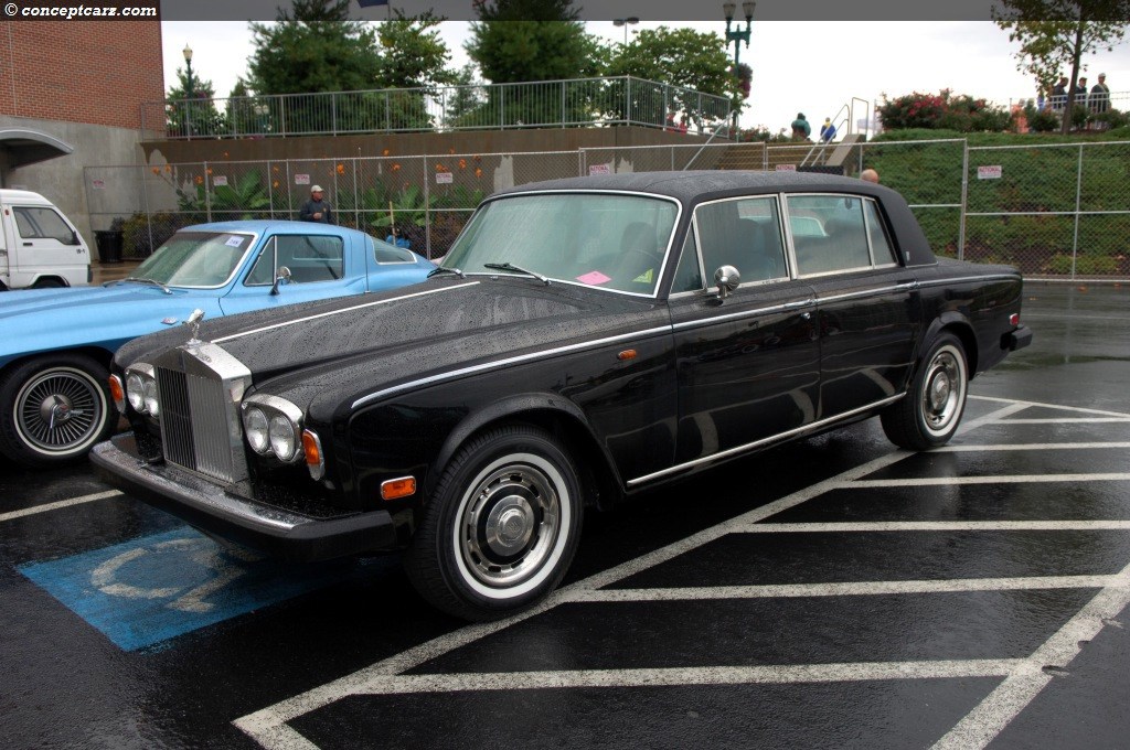 Rolls-Royce Silver Shadow - 1024 x 680, 09 из 17