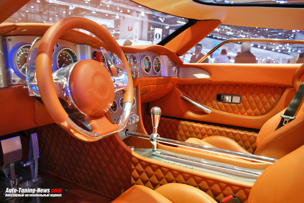 Index Of Dataimagesgalleryesspyker C12 Zagato