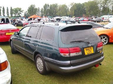 Index Of Data Images Galleryes Toyota Carina E Wagon