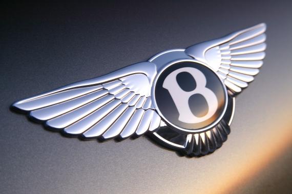 логотип бентли родина марки