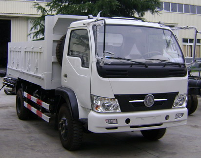 Dongfeng: 11 фото