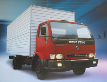 Dongfeng: 12 фото