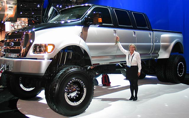 Ford - 640 x 400, 01 из 14