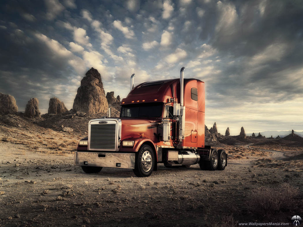 Freightliner: 1 фото