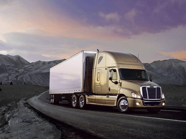 Freightliner: 2 фото