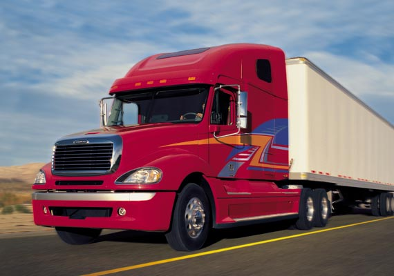 Freightliner: 3 фото