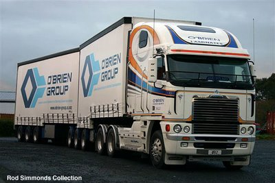 Freightliner: 12 фото