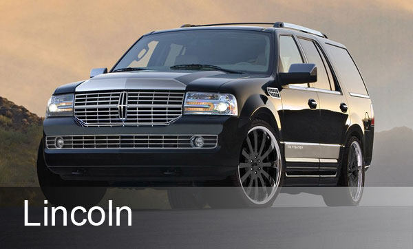 Lincoln: 2 фото