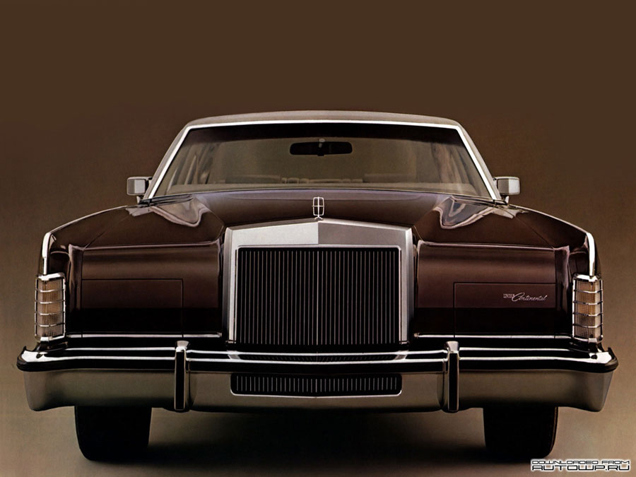 Lincoln - 900 x 675, 03 из 11