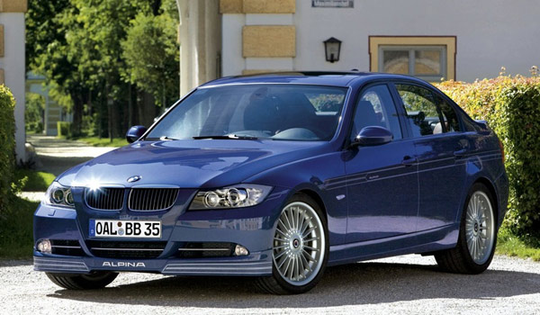 Alpina B3 Coupe - 600 x 350, 04 из 13