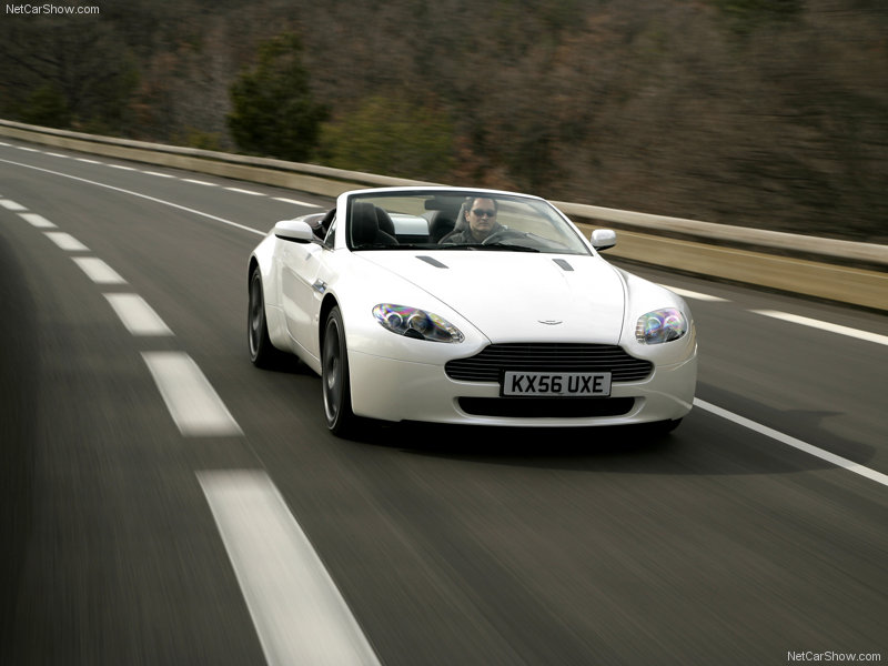Index Of Dataimagesmodelsastonmartinvvantageroadster - Aston martin under 20k