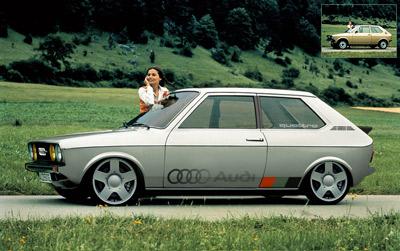 Audi 50: 05 фото: http://a2goos.com/audi-50.html